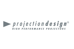 Projection Design Projeksiyon Lambaları