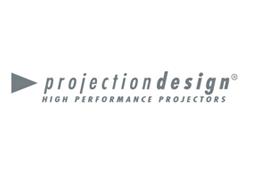 Projection Design Projeksiyon Lambaları